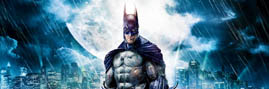 Critique - Batman Arkham Asylum