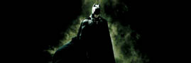The Dark Knight maintenant en ligne!!!