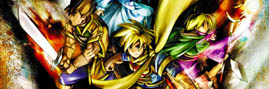 Critique - Golden Sun