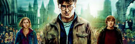Harry Potter bat encore des records!