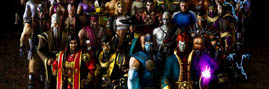 Critique - Mortal Kombat Armageddon