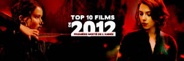 Top 10 - Films de 2012 (Partie 1)